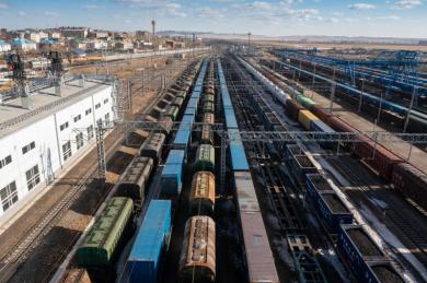 Более 1,6 млрд руб. будет вложено в этом году в обновление оборудования и устройств электроснабжения на ЗабЖД