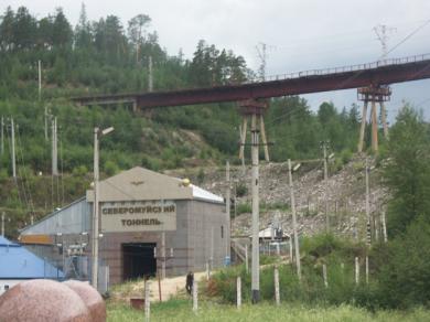 Проект второго Северомуйского тоннеля притормозили
