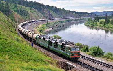 В модернизацию тяговых подстанций на ЗабЖД в 2020 году вложено 1,2 млрд руб.