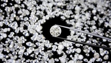 В Якутии построили автодорогу к новому месторождению алмазов