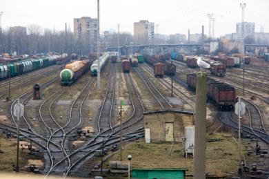 LDz обсудила с РЖД привлечение грузопотока из России и маршрут поезда Санкт-Петербург – Калининград через Ригу