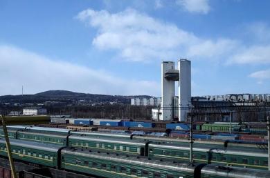 На линии Хани – Тында (ДВЖД) введены новые объекты инфраструктуры
