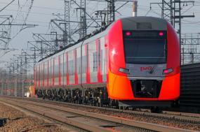 Минск и Москву свяжет поезд Ласточка