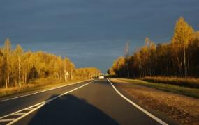 Чиновники Оренбургской области, по которой в числе прочих пройдет частная трасса Меридиан, не располагают информацией о ней