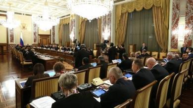 Более 8 млрд руб. предусмотрено на поддержку строительства сельских дорог РФ в 2017 году