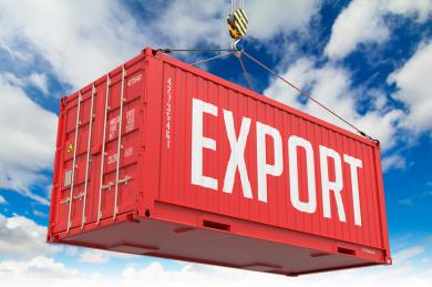 Россия намерена увеличить экспорт в Германию