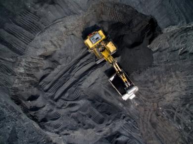 Мартовский акцент на уголь: рост цен, экспорта и добычи