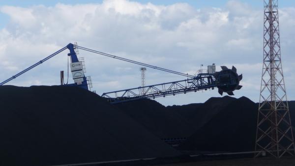 Сергей Цивилев: у нас есть уголь, мы можем его добывать, проблема только в перевозке