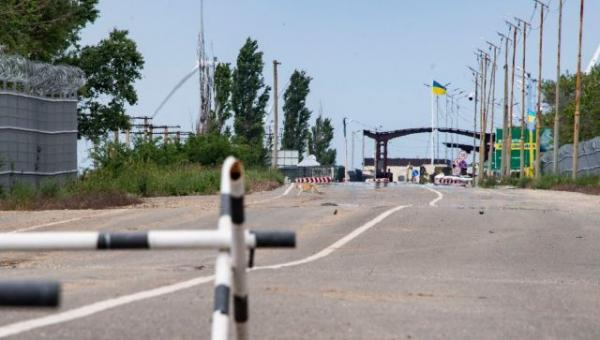 Ремонт трассы от Симферополя до границы Украины начнется не ранее 2023 года