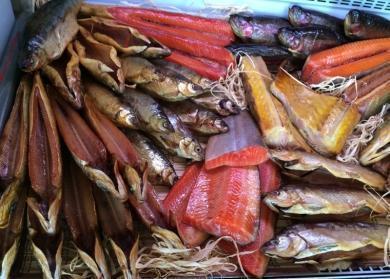 Россия в июле увеличила объем импорта рыбы на 45%, до $143,3 млн
