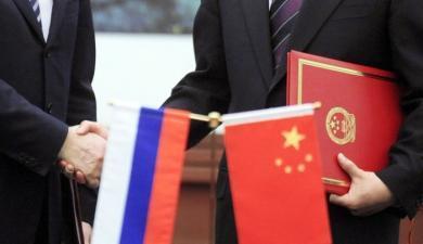 Негативная тенденция в товарообороте между РФ и КНР переломлена