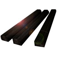 Деревянные шпалы: типы и разновидности