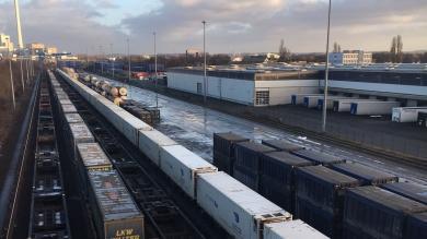 АСОРП предлагает схему унификации тарифов на перевозку рефконтейнеров