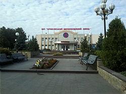 Крюковский вагоностроительный завод (Украина) получил разрешение на выпуск двух новых моделей хопперов.