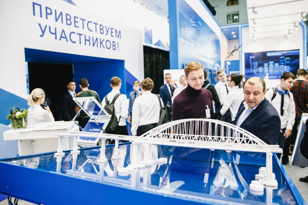 Руководитель РЖД сказал обожидаемом размере прибыли в 2018г.
